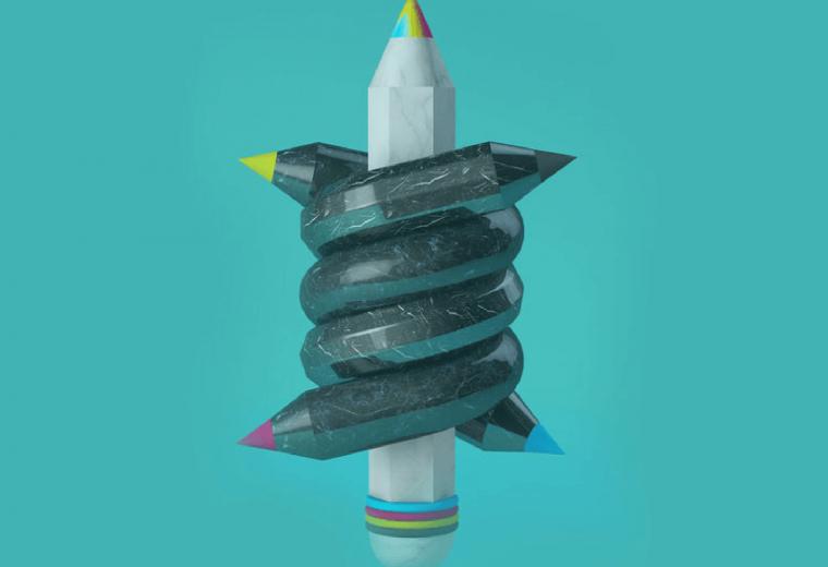 project-pencil